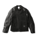 GI RIDERS LEATHER JACKET