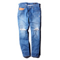 GI STRETCH DAMAGE DENIM