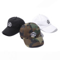 LA MMA COTTON LOW CAP