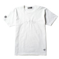 rvddw EMB COTTON TEE