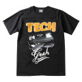 TECH GEEK COTTON TEE