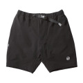 CIRCLE LOGO 4 POCKET SHORTS