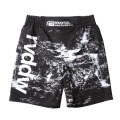 BLACK FOREST YGC FIGHT SHORTS