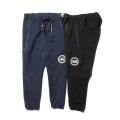 BLACK BELT JOGGER PANTS