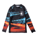 PANGEA RASH GUARD