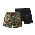 BLACK BELT 4 POCKET SHORTS