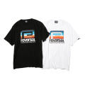 RETRO FUTURE BIG MARK DRY TEE