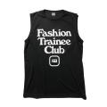 FASHION TRAINEE CLUB SLEEVELESS