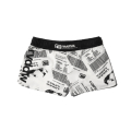 WMC BARCODE ACTIVE SHORTS