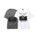 MELLOW SLOW DRY MESH TEE