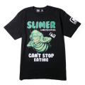 SLIMER EAT ANYTHING TEE