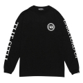 DARK LORD LONG SLEEVE TEE