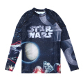 STAR WARS LONG RASH GUARD