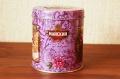 ロシアМАЙСКИЙ(マイスキー)社  エフゲニー・オネーギン 円形缶 フレーバーティー(タイム&ミント) 90g