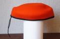 ロシア軍ベレー帽<オレンジ> /ロシア非常事態省 МЧС(MCHS)【クリックポスト送付可】