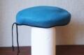 ロシア軍ベレー帽<水色> /空挺軍 ВДВ(VDV) 【クリックポスト送付可】