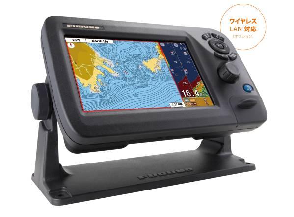 GP-1870F(FURUNO純正品)(GPSミニアンテナサ-ビス!)7型GPS魚探