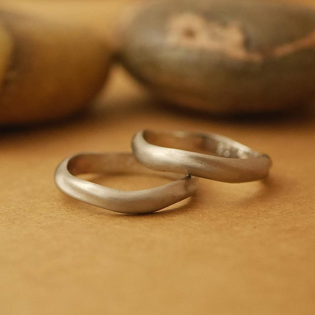 プラチナ 結婚指輪