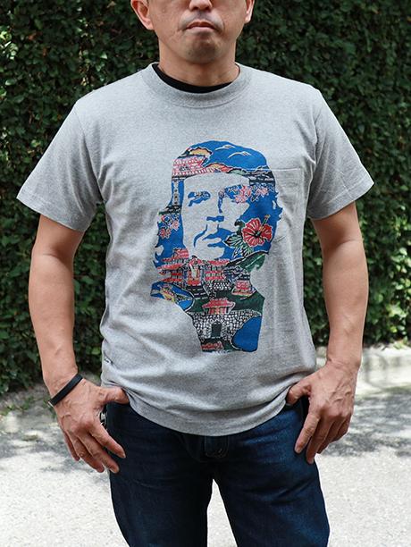 ポケット付き ある革命家