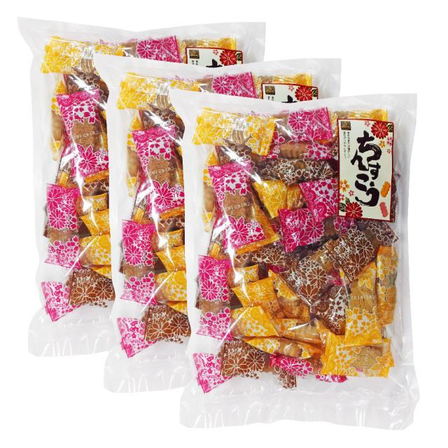 ちんすこう約150袋-メガ盛り【沖縄土産-沖縄菓子】