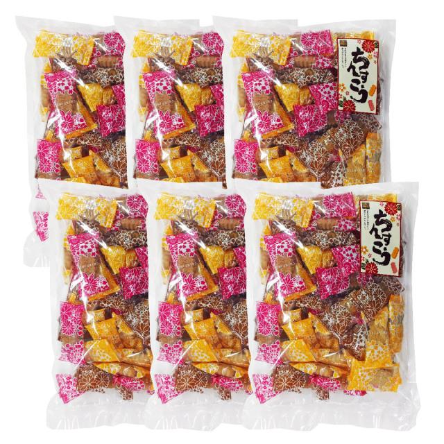 ちんすこう約300袋-ギガ盛り!【沖縄土産-沖縄菓子】