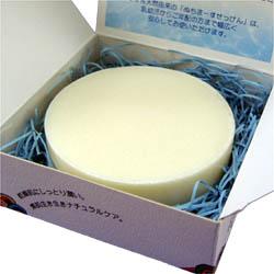 ぬちまーす海塩石鹸(ぬちまーすうみしおせっけん)80g