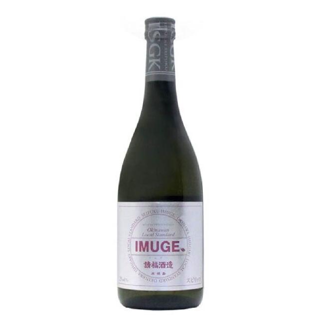 請福 IMUGE イムゲー 25度 720ml