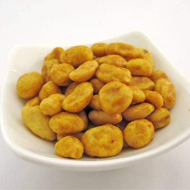 カレーウコンナッツ