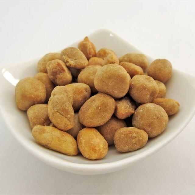 カツオナッツ