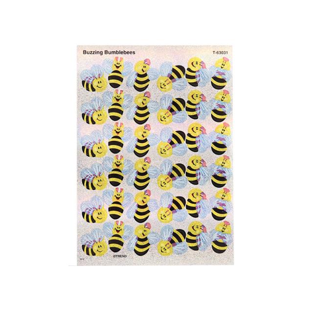 アメリカンシール:BuzzingBumblebees