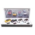 CITROEN(シトロエン)ギフトコレクション Miniature Car DS3 COFFRET  AMC019009