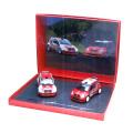 CITROEN(シトロエン)ギフトコレクション Miniature Car 1/43  C2 Super 1600 Edlition Lim