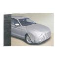 【ボンネットをカード】BMW 1シリーズ (F20)用  純正ボンネット・カバー