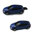 フォルクスワーゲン【VW】純正アクセサリー シロッコ・ USBメモリー2GB ブルー