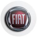 フィアット FIAT エンブレム マウスパッド /a03331356 純正品番:50907568