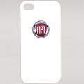 フィアット FIAT iPhone4&4S用ハードシェルカバー /a03331362 純正品番:59123246