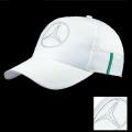 メルセデスベンツ レディスキャップ ホワイト03730632 メーカー品番: B67995330