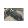 【BMW純正 3シリーズ F30用】リヤ・ストレージ・バッグ ブラック/ライトグレー(MODERM)