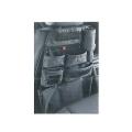 【BMW純正 3シリーズ F30用】シート・バッグ・ストレージ・ポケット ブラック