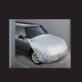 BMW ミニ【MINI】 R56ミニ クーパーS/R57カブリオレ用ボンネットカバー