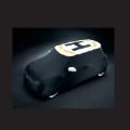 BMW ミニ【MINI】 R56ミニ クーパーS インドア用ボディカバー JCWルーフスポイラー非装着車用