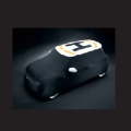 BMW ミニ【MINI】 R56ミニ クーパーS インドア用ボディカバー JCWルーフスポイラー装着車用
