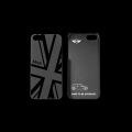 【ミニ】MINI iPhone5用 ハード・ケース BLAC