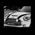 F56 NEW MINI用 エンジンフードストライプ 左右(ミニ) 04930575  メーカー品番:04930575
