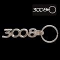 プジョー 3008 キーホルダー /a00530900 純正品番:123008301