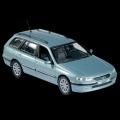 プジョー 406Break 1/43ミニチュアカー /a00530930 純正品番:08LEAN924