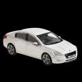 プジョー 508セダン 1/43ミニチュアカー /a00530938 純正品番:10LECO906
