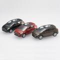 プジョー 3008 3inch ミニチュアカー 3台セット /a00530941 純正品番:13MITR902