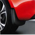 Audi純正 アウディ A1 マッドフラップ 8X0075111 フロント / a03731730