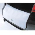 Audi純正 アウディ   リヤバンパープロテクトマット J0AGH1A01 A3 A4 A5 A6 TT Q5 / a03731768